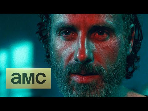 AMC Commercial for The Walking Dead (2014 - 2015) (Television Commercial)