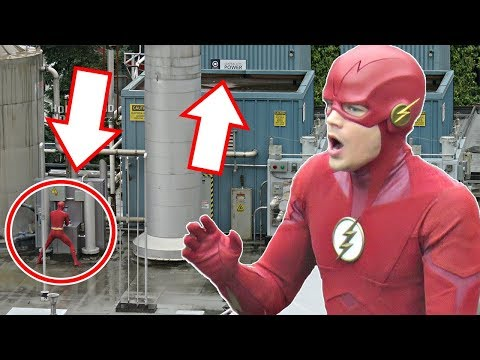 The Flash Season 5 Episode 1 Teaser Breakdown -