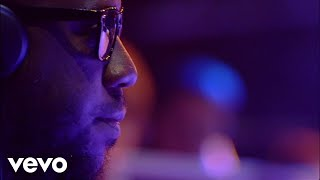 Robert Glasper Experiment - Rise And Shine (Experiment Live) ft. Metropole Orchestra