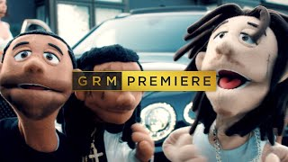D Block Europe (Young Adz X Dirtbike LB) X Offset   Rich [Music Video] | GRM Daily