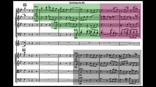 Gorgeous Woodwind Passages in Late Haydn Symphonies (84, 87, 92, and 99)