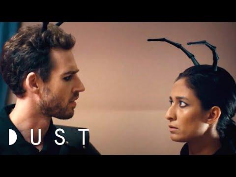 "Sci-Fi Short Film ""Science+""   DUST"