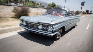 1959 Oldsmobile Super 88 - Jay Leno's Garage