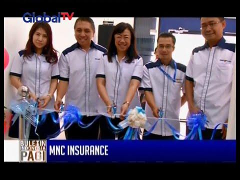 MNC Insurance meresmikan pembukaan kantor marketing di area Alam Sutera, Tangerang - BIP 02/06