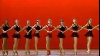 Danse ta vie - La Danse Finale (Extrait)