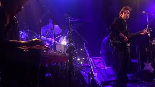 "The Barr Brothers at the Troubadour December 12, 2017 ""Come in the water"""