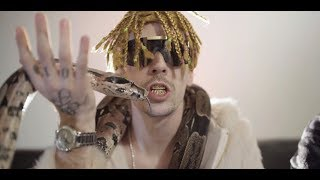 Lil Windex - I Just (OFFICIAL VIDEO)
