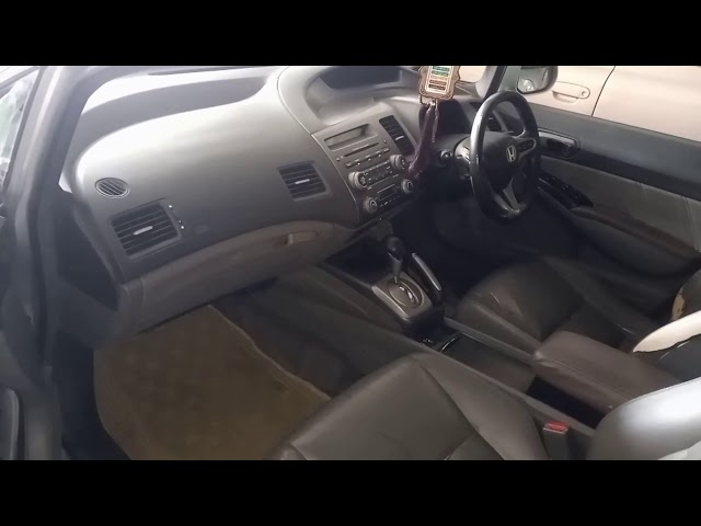 Honda Civic VTi Prosmatec 1.8 i-VTEC 2007 for Sale in Multan