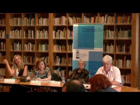Coloquio: Conversas Trasatlánticas. Escritoras no alén mar
