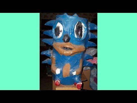 Cursed Sonic