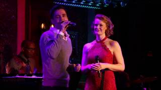 Kate Baldwin & Matt Doyle: Oh What A World/Wicked Little Town
