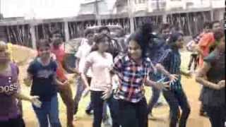 Comet Utsav 2013 Flash Mob