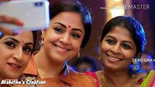 Jyothika latest clicks | Jo latest pictures | Surya Jothika recent images 2018
