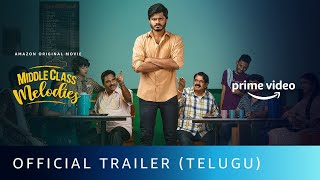 Middle Class Melodies trailer 1