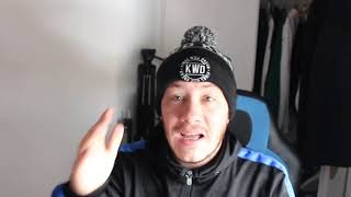 WOW!!! STORMZY   CROWN (OFFICIAL PERFORMANCE VIDEO) | MY REACTION