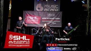 Video Particles - SHL#07/4