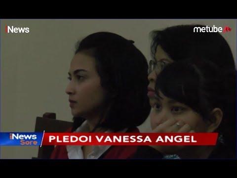 Vanessa Angel Bantah Distribusikan Konten Asusila saat Sidang Pledoi - iNews Sore 20/06