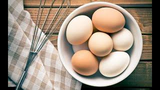 როგორ გავიგოთ რამდენად ახალია და ვარგისი კვერცხი თუ მასზე არ არის დროის შტამპი