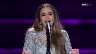 تحميل و مشاهدة Julia Boutros - Jawwaz Bentou (HD)(حفل جوليا في صور - Julia In Tyre 2018 ) جوليا بطرس - جوّز بنتو MP3