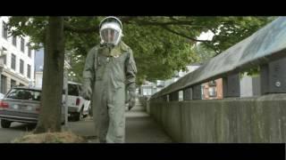 Space Suit Man - Asteroid Park