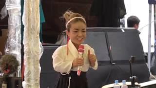 작은거인@윤정/나용희 가수님과 영상 통화 ~18/10/09금산인삼 축제