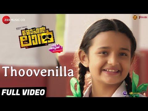 Thoovenilla song - Mohanlal