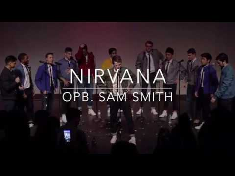 Nirvana (opb. Sam Smith) - The Pennchants