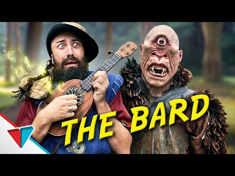 Bard - Epic NPC Man