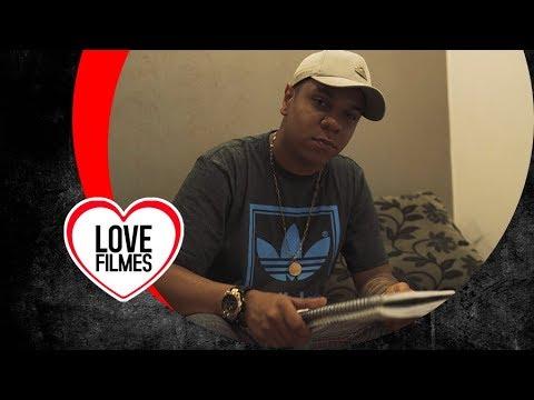 MC Jackson - O crime não é profissão (Video clipe oficial) DJ ALLE MARK