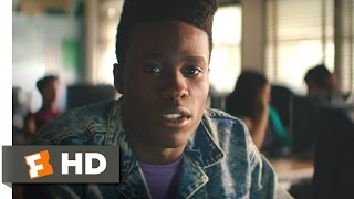 Dope (2015) - Student A or Student B Scene (10/10) | Movieclips