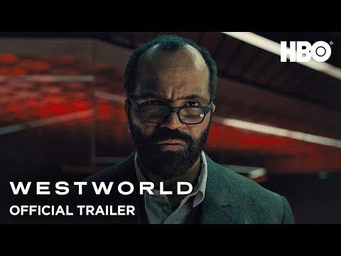 TV Trailer: Westworld Season 2 (0)
