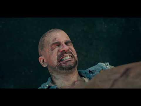 Days Gone — Игрофильм На Русском «Жизнь После» Весь сюжет Game Movie1