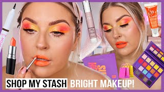 SHOP MY STASH 🛍️ my weird and wonderful makeup! by Shaaanxo