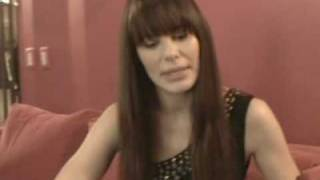 Entrevista con Lucila Polak, la novia argentina de Al pacino