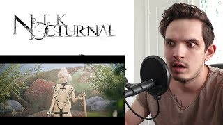 Metal Musician Reacts to Poppy | Concrete |
