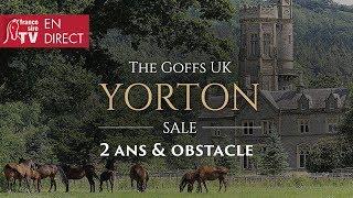 Goffs UK Yorton Sale 2019