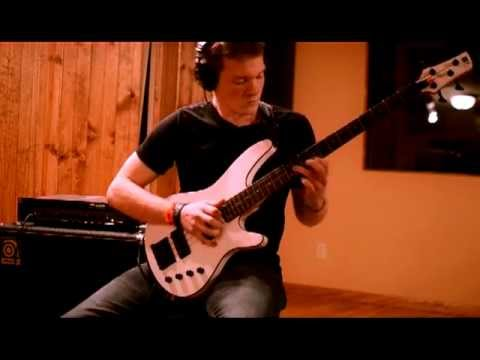 A showcase of multiple techniques being utilized.   Want to learn to play bass like this? Let's get started with lessons!