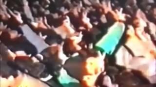 تحميل و مشاهدة تسجيل نادر للاتحاد الوطني لطلبة المغرب كلمة نور الدين جرير1991 MP3
