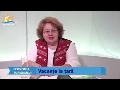 Economia turismului – 10 mai 2016