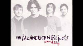 The All American Rejects - Top Of The World [High Quality]