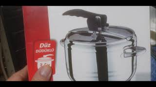 perfect camping pressure cooker review