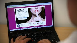 Ashley Madison - Data Breach