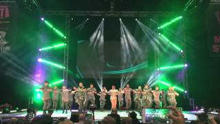 Janet Jackson - Rock with U (Show Footage) - Choreographed by Dean Lee