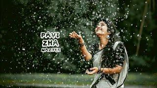 Pavizha Mazha | Athiran Movie | Lyric Whatsapp Status | Malayalam Whatsapp Status