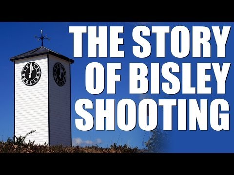 Schools Challenge TV – The story of shooting at Bisley
