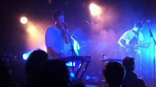 architecture in helsinki - maybe you can owe me (live), luxembourg (exit07)