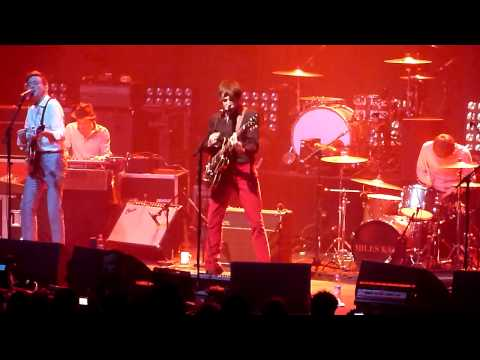 Miles Kane - Before it's Midnight (live@Admiralspalast, Berlin, 20th june 2011)
