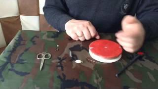 Ловля на кружки снаряжение кружкова