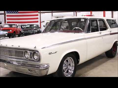 Video of Classic 1965 Dodge Coronet Offered by GR Auto Gallery - MZF5