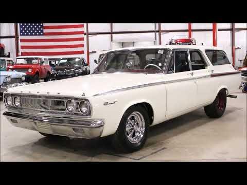 Video of '65 Coronet - MZF5